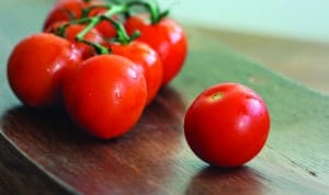 Le Riverain - Tomates surprises