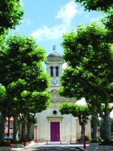 Le Riverain - Lamagistère (La Magistera en occitan)