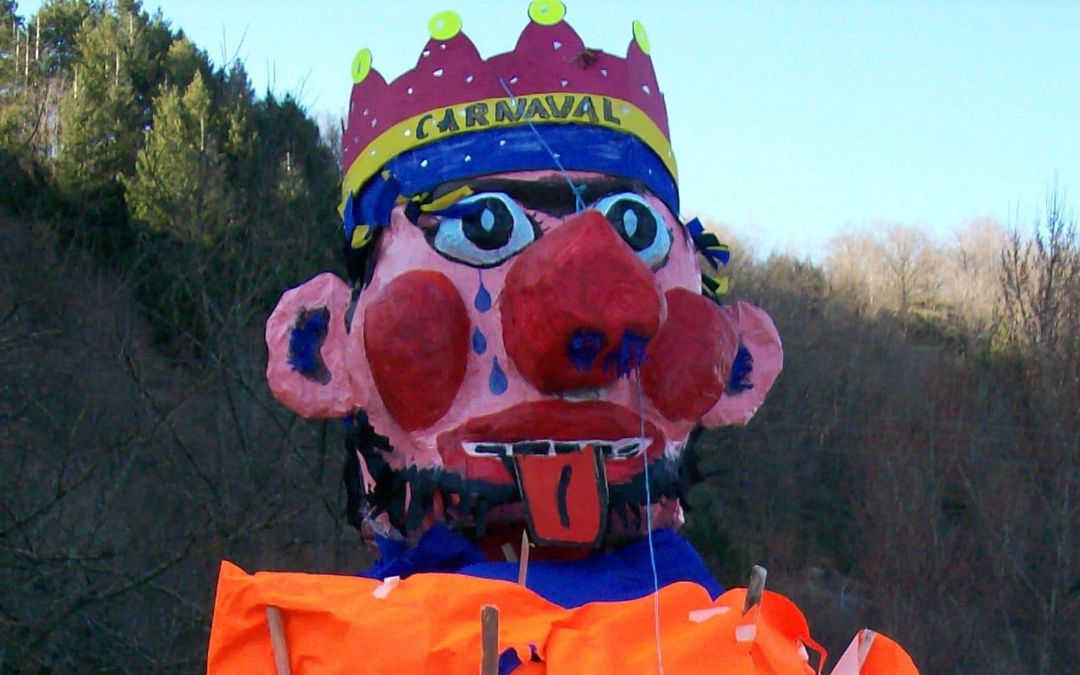 Le Riverain - carnaval