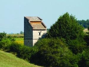 Le Riverain - Le patrimoine des Causses du Quercy