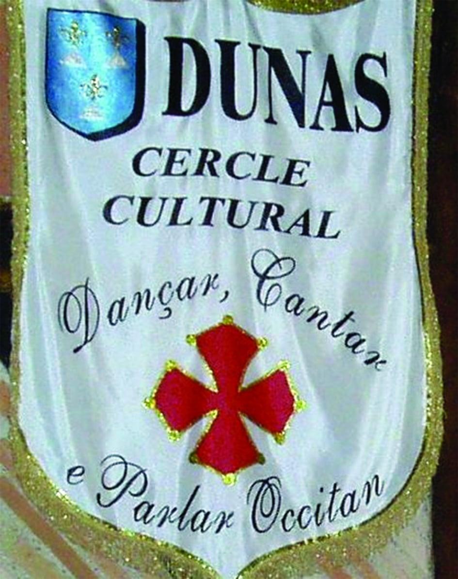 Le Riverain - Lo Cercle Cultural de Dunas