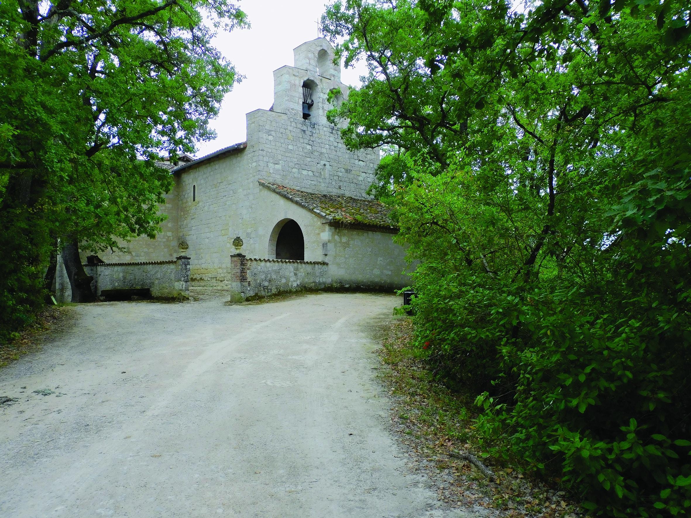 Le Riverain - Les églises de Valence