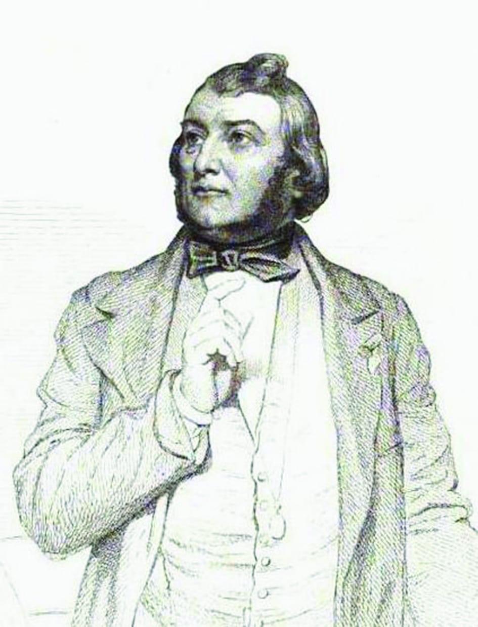 Le Riverain - Jansemin, poèta gascon