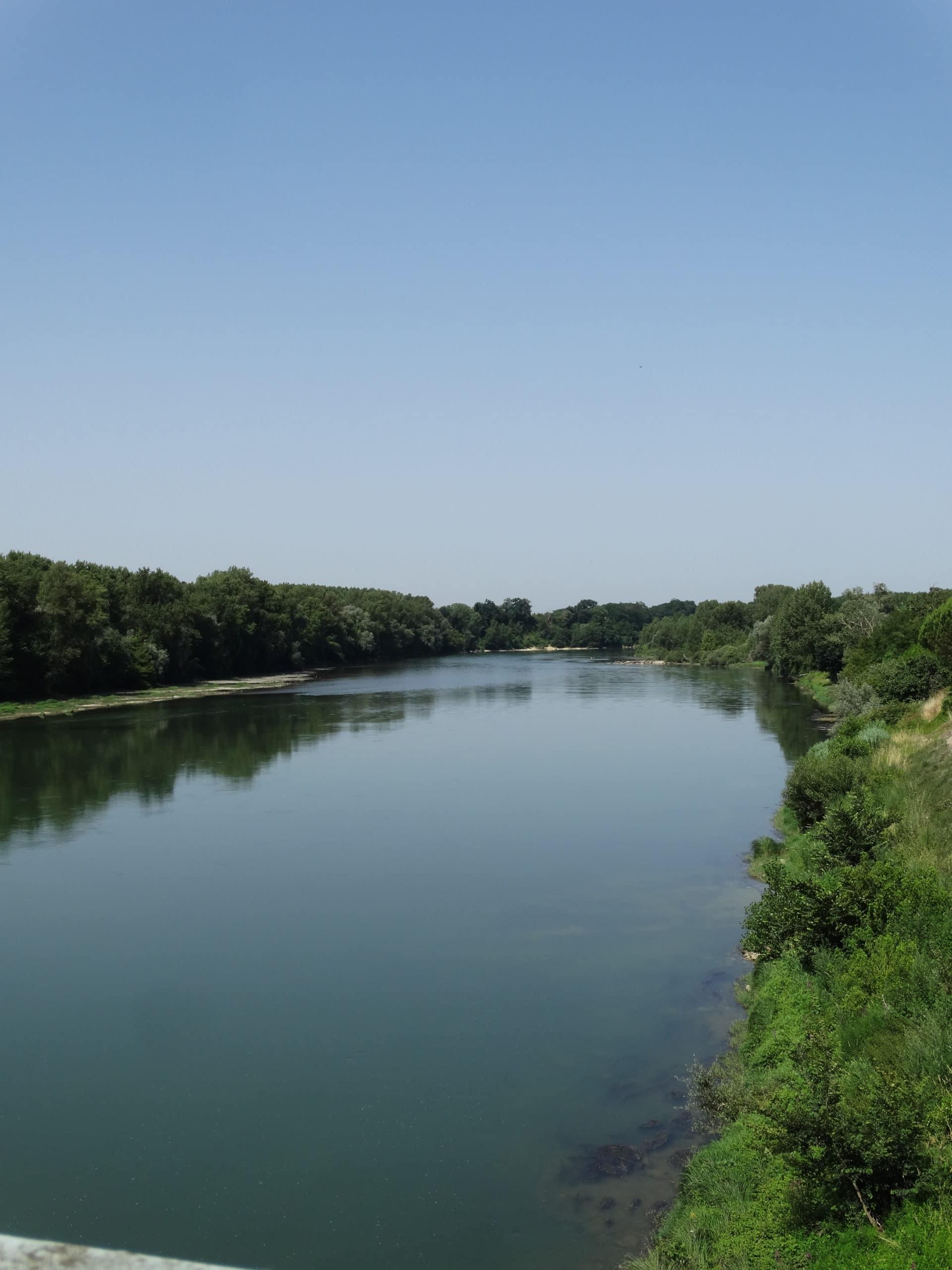 Le Riverain - Garona, las aigas occitanas