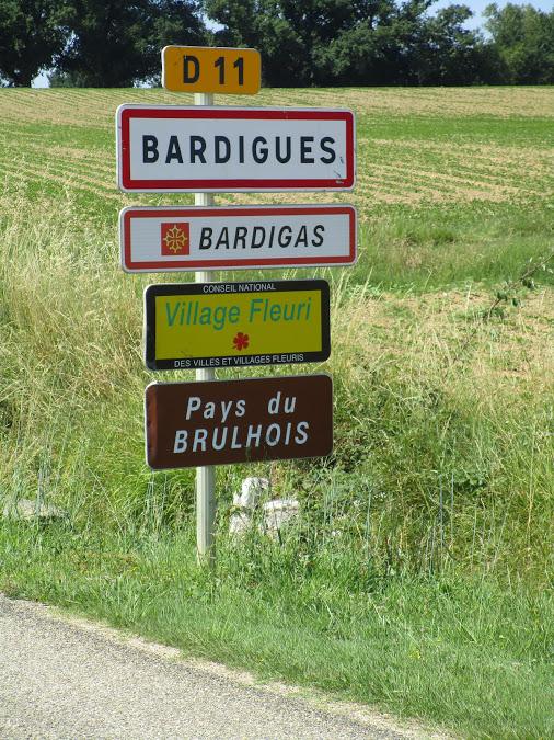 Le Riverain - Los noms de luòcs en occitan sus las cartas IGN