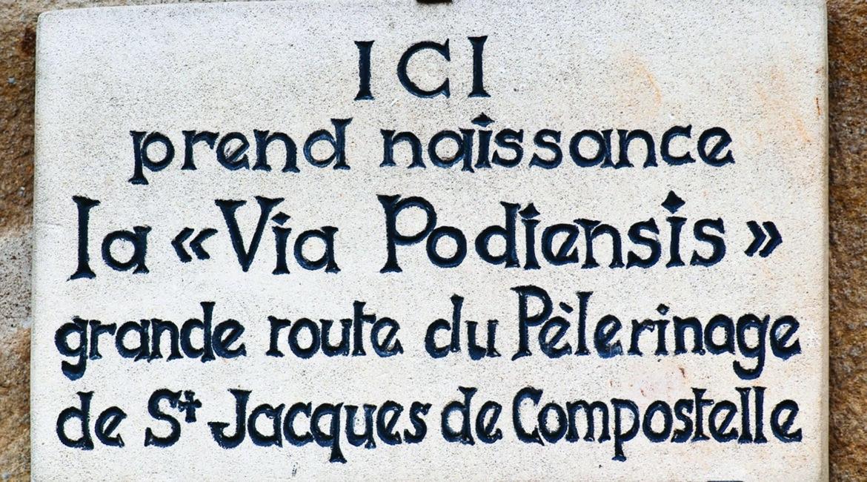 Le Riverain - La Via Podiensis