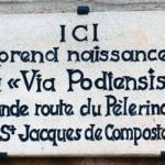 La Via Podiensis