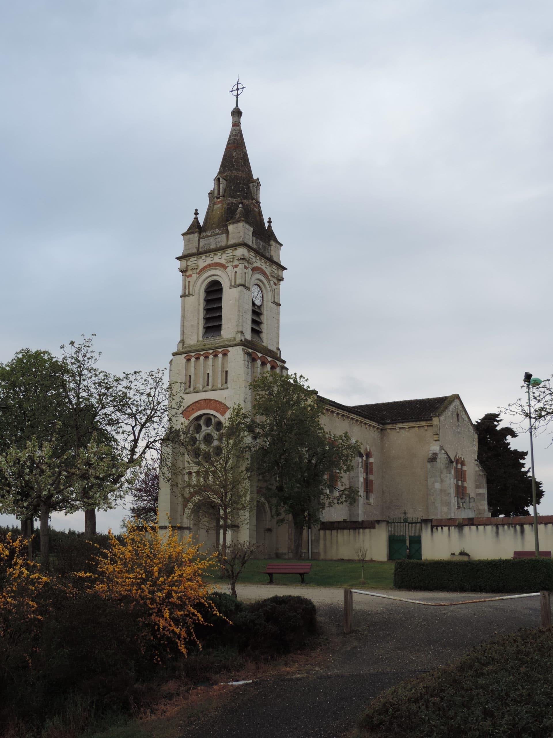 Le Riverain - Merles (Mèrles)
