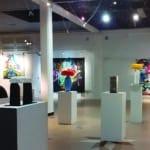 Auvillar – Expo – Helder chez Arkad