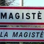 Istòria >Toponimia