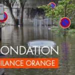 Vigilance orange sur le tronçon Gimone Arrats