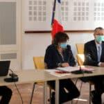 Lancement de la vaccination anti Covid dans le Tarn-et-Garonne