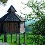 Spécial Habitat – Architecture : Maisons d'antan et pigeonniers