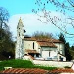 Saint Clair (Sent-Clar en occitan)