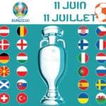 EURO : tous les résultats !