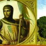 Alphonse, Comte de Poitiers et de Toulouse