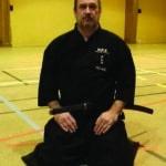 Auvillar : Nouveau, l'association Auvillar Iaïdo Ryu